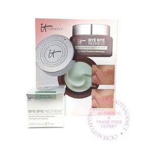 it Cosmetics Bye Bye Redness Skin Relief Treatment